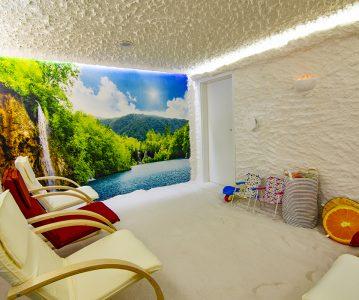 Солна стая за деца и възрастни