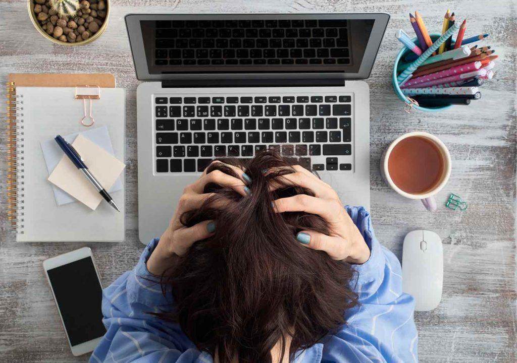 Какво е депресия и какви са симптомите й