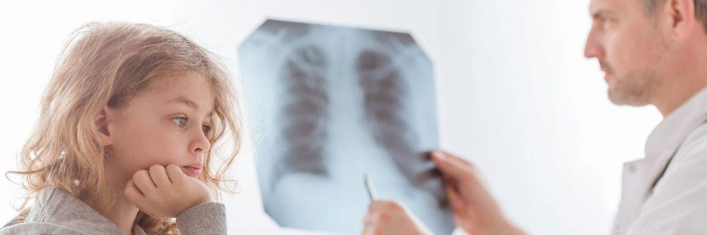 Видове респираторни заболявания