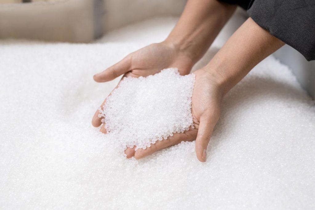 Лечебните свойства на солта