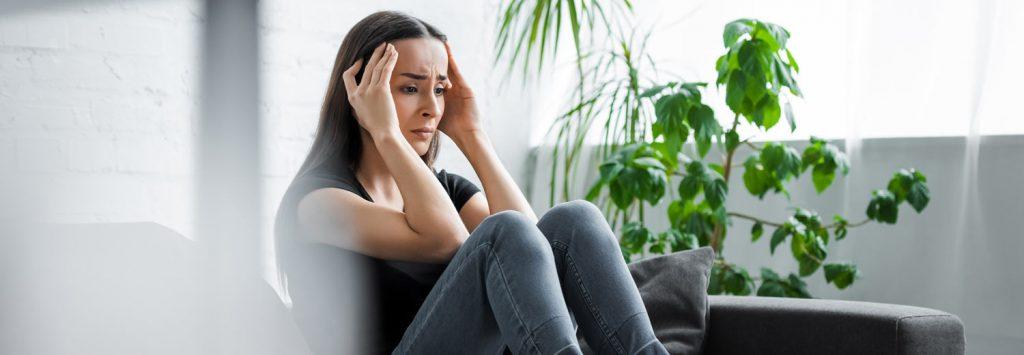 Лечение на депресия в домашни условия