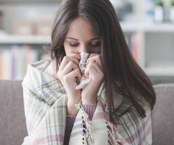 Лек за синузит. 5 алтернативни метода за лечение на синузит