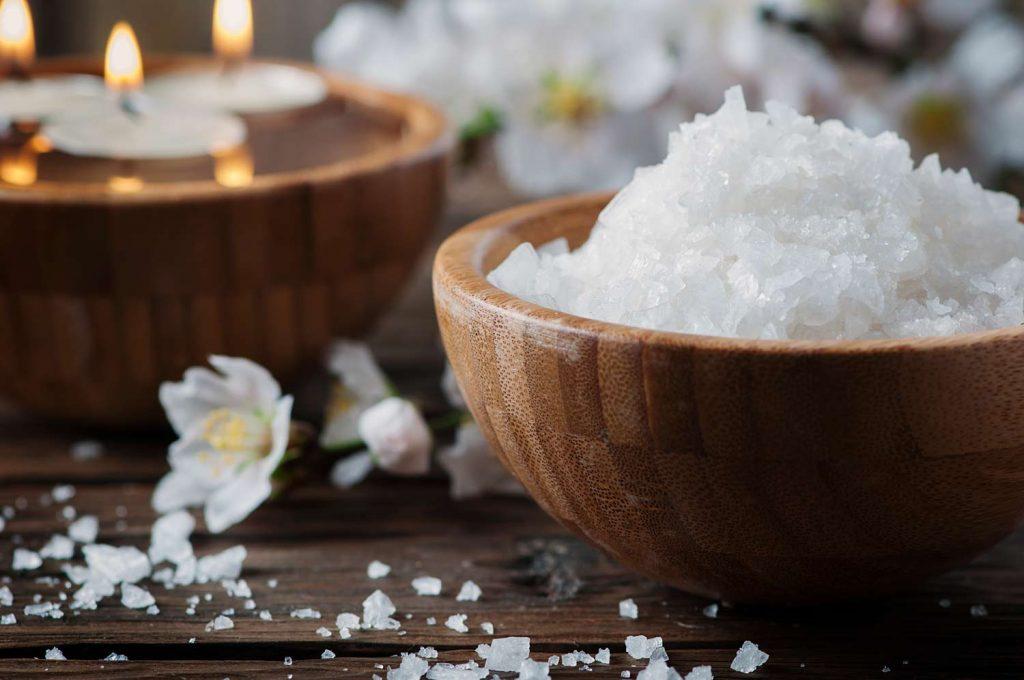 Солна стая - профилактика при белодробни заболявания